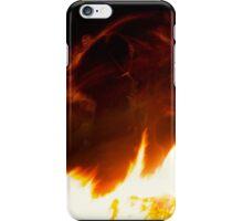 Fire Spirits iPhone Case/Skin