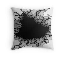 The Tendrils Throw Pillow