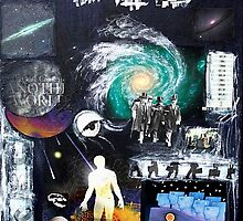 Origin of Life by Kat Johnston