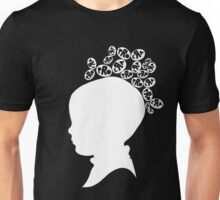 Think PE (white) Unisex T-Shirt