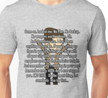 I. AM. SPEAKING! Unisex T-Shirt