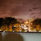 St Kilda by Night by Citisurfer