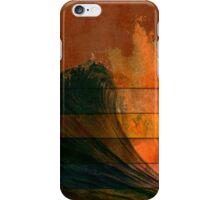 sea of wisdom iPhone Case/Skin