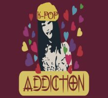 ㋡♥♫K-Pop Addicted Gorgeous Girl Clothes & Stickers♪♥㋡ by Fantabulous
