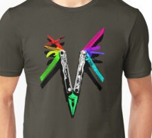 I've got a Rainbow in my Pocket Unisex T-Shirt