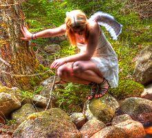 Angels have no reflection – Änglar har ingen spegelbild by João Figueiredo