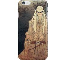 The Elvenking iPhone Case/Skin