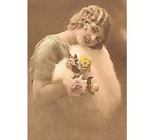 JWFrench Collection Vintage Range Penelope  Photographic Print