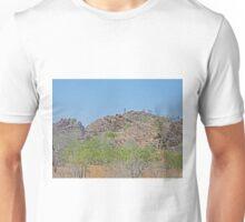 Scenery along Gibb River Road, Kimberley, Western Australia (2) Unisex T-Shirt