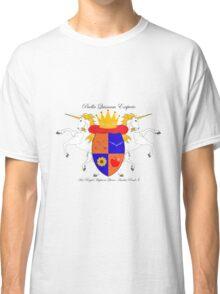 Queen Amelia Pond Classic T-Shirt