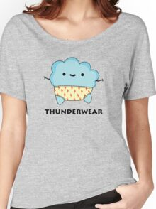 Thunderwear Women's Relaxed Fit T-Shirt