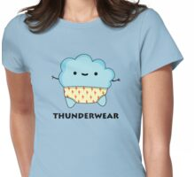 Thunderwear Womens Fitted T-Shirt
