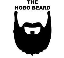 The Hobo Beard by milkydj