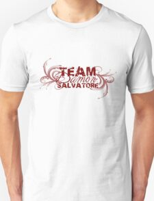 Team Damon Salvatore  T-Shirt