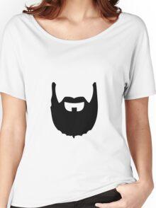 The Hobo Beard 2 Women's Relaxed Fit T-Shirt
