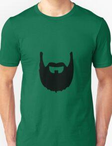 The Hobo Beard 2 Unisex T-Shirt