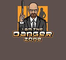 I am The Danger Zone T-Shirt
