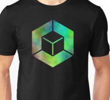 Reality Studios Logo v2 Unisex T-Shirt