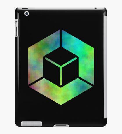 Reality Studios Logo v2 iPad Case/Skin