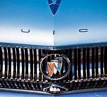 Buick by Ian Merton