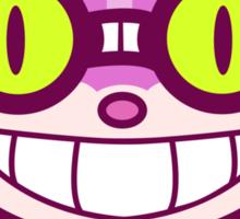Hello Genki! Sticker