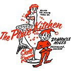 Pixieland&#x27;s Pixie Kitchen by Hedrin