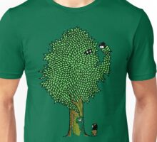 What the Bark is That? Unisex T-Shirt