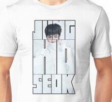 Bangtan Boys (BTS) J-HOPE 'JUNG HO SEOK' Unisex T-Shirt
