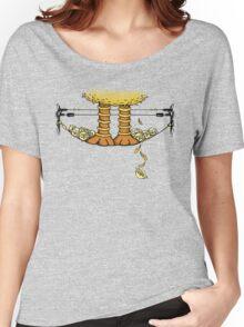 Big Jerk Women's Relaxed Fit T-Shirt