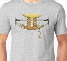 Big Jerk Unisex T-Shirt