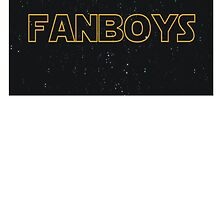 Fan Boys by BUB THE ZOMBIE