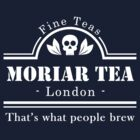 MoriarTea: That&#x27;s What People Brew by sirwatson