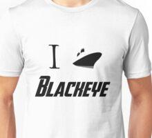 I Ship Blackeye! Unisex T-Shirt