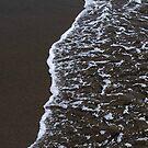 Sea Foam by Jennifer Hulbert-Hortman