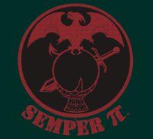 Semper π by ParadoxVEM