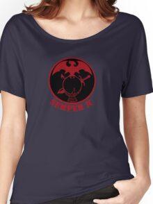 Semper π Women's Relaxed Fit T-Shirt