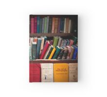 Bouquinistes, Paris Hardcover Journal