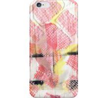 Foam/suede look iPhone Case/Skin
