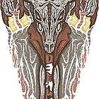 Deerman - V2 by tralilulelo