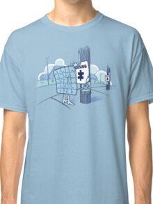 Missing Classic T-Shirt