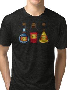 Lyrium Health Stamina Potions Tri-blend T-Shirt