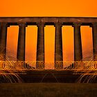Firewall by Don Alexander Lumsden (Echo7)