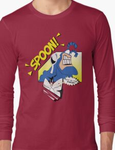 SPOON! Long Sleeve T-Shirt