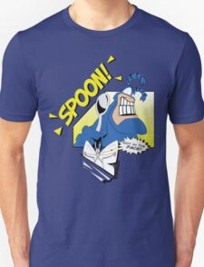 SPOON! Unisex T-Shirt