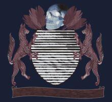coat of arms Kids Tee