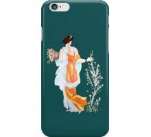 Primavera- Spring iPhone Case/Skin