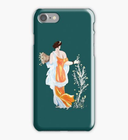 Primavera- Spring iPhone Case/Skin