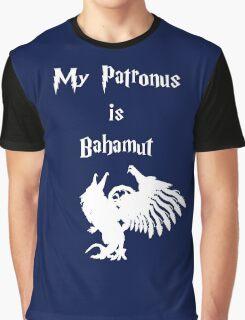 My Patronus is Bahamut Graphic T-Shirt