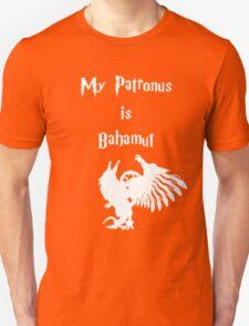 My Patronus is Bahamut Unisex T-Shirt