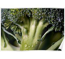 Broccolli 2 Poster